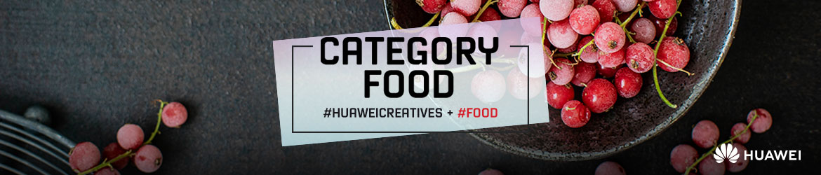 Huawei creatives categories connector 18 02 19 gm food